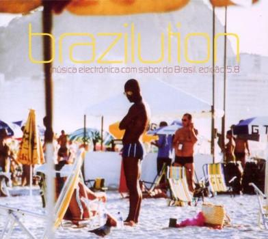 Various - Brazilution 5.8