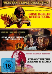 Western Triple Collection