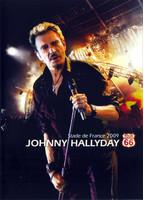 Johnny Hallyday - Stade de France 2009: Tour 66 [Import]