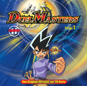 Duel Masters - (1) TV-Serie