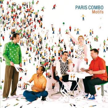 Paris Combo - Motifs
