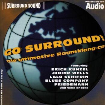 Various - Go Surround
