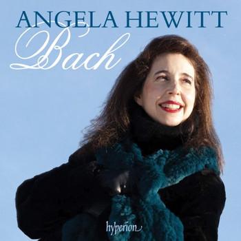 Angela Hewitt - Sämtliche Werke für Klavier