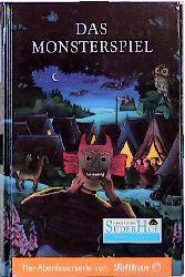 Neues vom Süderhof, Bd.19, Das Monsterspiel - Brigitte Blobel