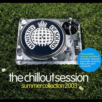 Various - Chillout Session-Summer 2003
