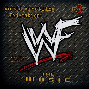 Various - Wwf-the Music Vol.3