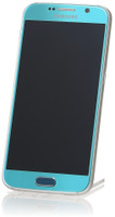 Samsung G920F Galaxy S6 128GB blue topaz