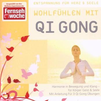 Entspannung für Herz & Seele - Wohlfühlen mit Qi Gong