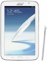 """Samsung N5100 Galaxy Note 8.0 8"""" 32Go [Wi-Fi + 3G] blanc"""
