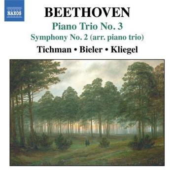 Xyrion Trio - Beethoven: Piano Trio No. 3; Symphony No. 2 [US-Import]