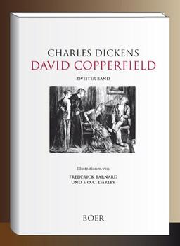 David Copperfield. Band 2 - Charles Dickens  [Gebundene Ausgabe]