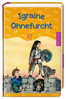 Igraine Ohnefurcht (SA): Ferienedition - Funke, Cornelia