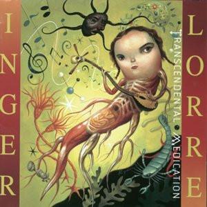 Inger Lorre - Transcendental Medication