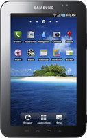 """Samsung Galaxy Tab 7"""" 16 Go [Wi-Fi] noir"""