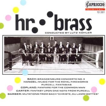 Hr-Brass - Hr-Brass