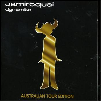Jamiroquai - Dynamite [Oz Tour Edition]