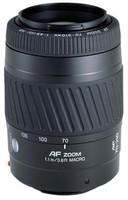 Minolta AF ZOOM 70- 210 mm F4.5-5.6 Macro 49 mm filter (geschikt voor Sony A-mount) zwart