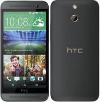 HTC One (E8) 16GB gris