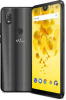 Wiko View 2 32 Go anthracite