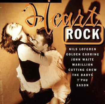 Various - Heart Rock