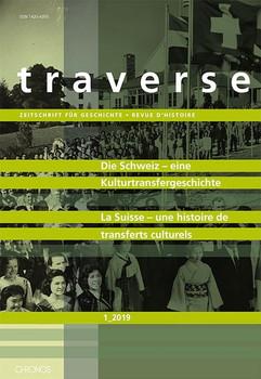 Die Schweiz – eine Kulturtransfergeschichte. La Suisse – une histoire de transferts culturels [Taschenbuch]