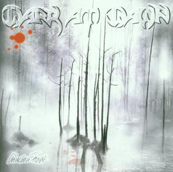 Dark at Dawn - Crimson Frost