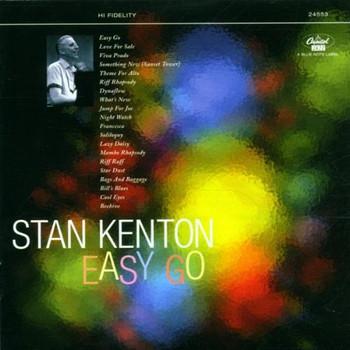 Stan Kenton - Easy Go