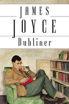 Dubliner - James Joyce [Gebundene Ausgabe]