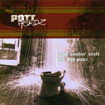 Various - Dope Smokin' Beatz Vol.2 CD