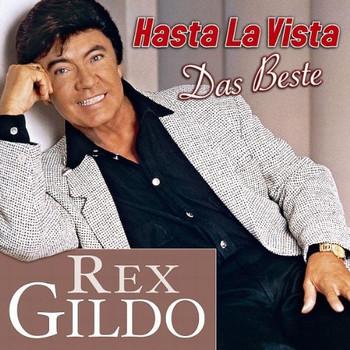 Rex Gildo - Hasta la Vista-das Beste