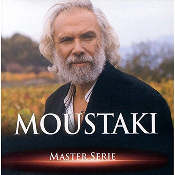 Georges Moustaki - Master Serie/Talents du Siecle