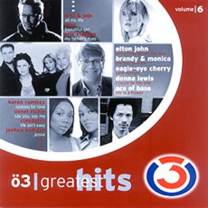Various - Ö3 Greatest Hits Vol. 6