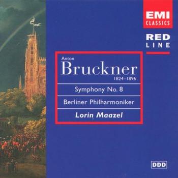 l. Maazel - Red Line - Bruckner Sinfonie Nr.8