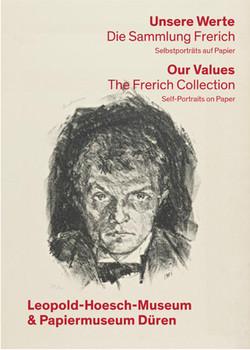 Unsere Werte: Sammlung Frerich  Our Values  The Frerich Collection
