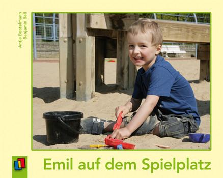 Klettergerüst Gebraucht : Emil auf dem spielplatz antje bostelmann gebraucht kaufen