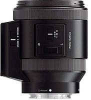 Sony E 18-200 mm F3.5-6.3 OSS PZ 67 mm filter (geschikt voor Sony E-mount) zwart