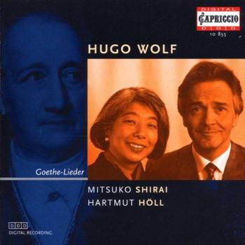 Mitsuko Shirai - Goethe-Lieder