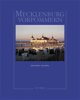 Mecklenburg-Vorpommern - Johann Scheibner