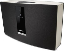 Bose SoundTouch 20 Series II wireless music system bianco