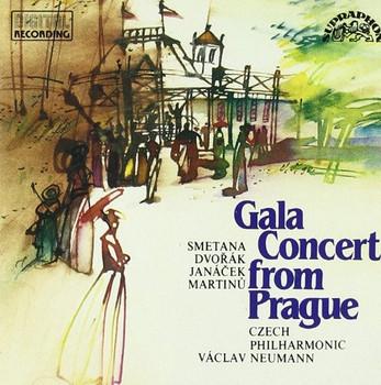Bedrich Smetana - Gala Concert from Prague [UK Import]