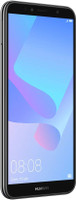 Huawei Y6 2018 16GB zwart