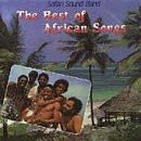Safari Sound Band - The Best of African Songs