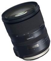 Tamron SP 24-70 mm F2.8 Di USD VC G2 82 mm Objetivo (Montura Nikon F) negro