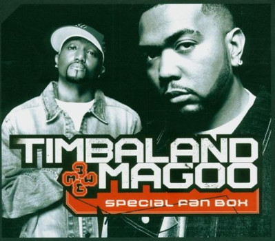 Timbaland & Magoo - Special Fan Edition