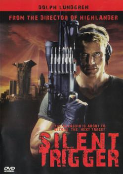 Silent Trigger [UK Import]