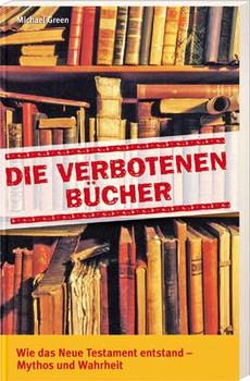 Die verbotenen Bücher - Michael Green