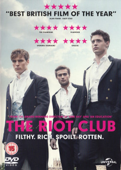 The Riot Club [UK Import]