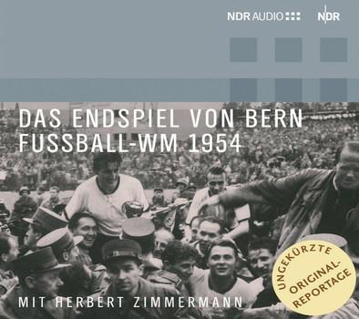 Various - Das Endspiel Von Bern