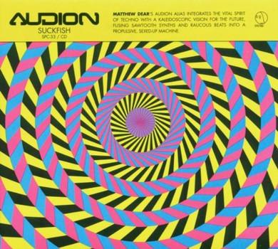 Audion (Matthew Dear) - Suckfish