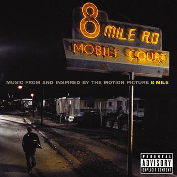 8 Mile.(Ltd) [Soundtrack]